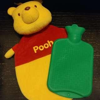 Winnie The Pooh 暖水袋