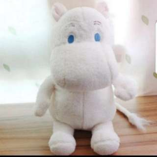Moomin Soft Toy/plush toy