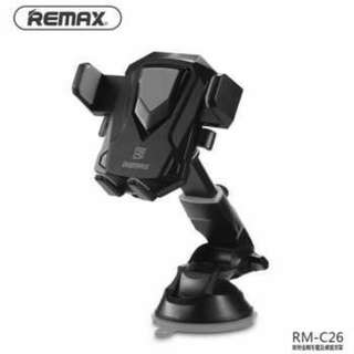 Car Holder Smartphone Suction Cup - RM-C26