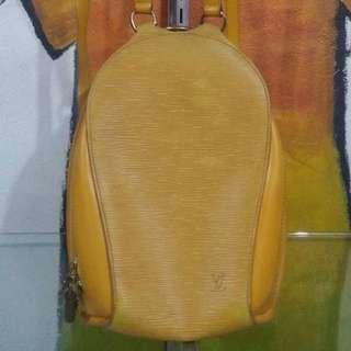 Lv epi backpack