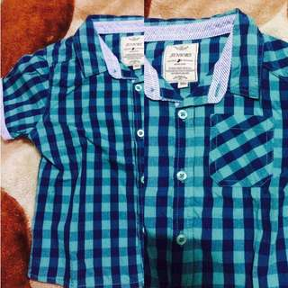 REPRICED Polo for kids