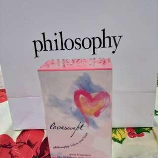 Philosophy Loveswept Perfume 60ml EDT