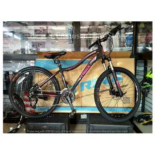 Trinx N700 Nana Ladies Mountain Bike Bicycle MTB *Trinx Bike* *Phantom Bike* Keysto Bike* 26