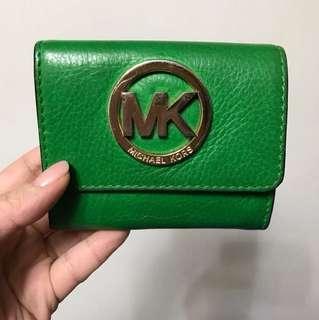 MK card holder/銀包/
