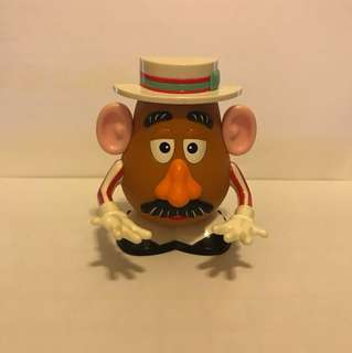 Toystory 薯蛋頭先生眼鏡座
