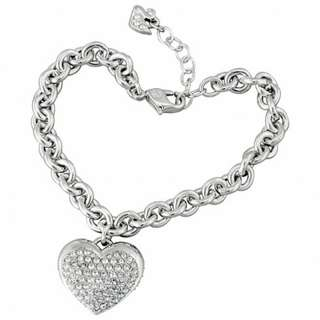 Freepos Swarovski Even Bracelet