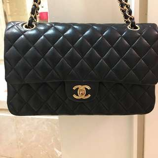 (FULL SET) Chanel 2.55 Medium Flap Bag