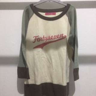 colorbox (sweater)