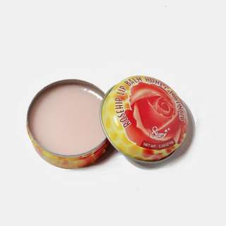 BN ROSEHIP LIP BALM HONEY ESSENCE 10G