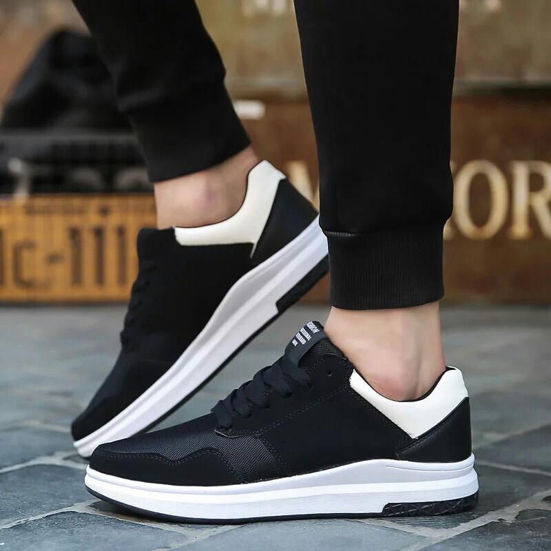 防臭運動板鞋尺寸39-44