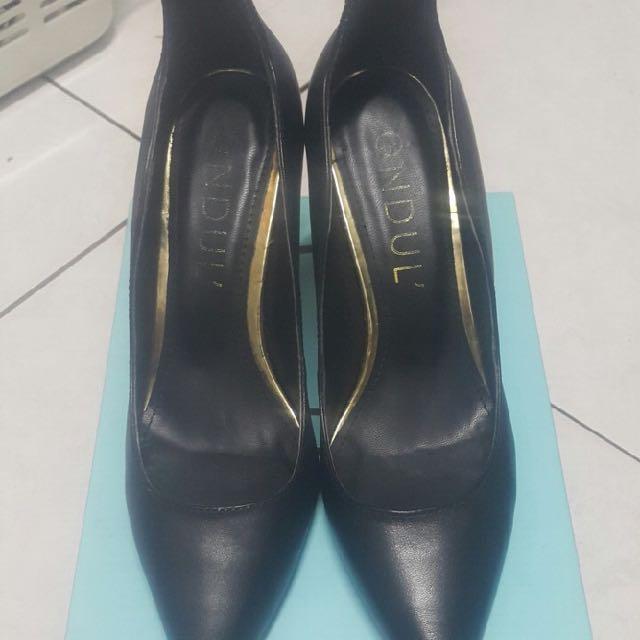 圓漾-高圓圓設計品牌高跟鞋👠