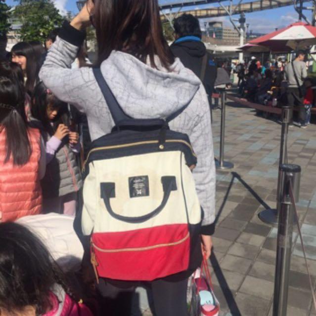 日本購入背包