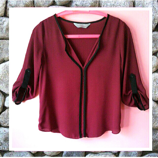 🌹 DOROTHY PERKINS top/blouse