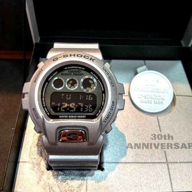 68f26da886ec LIMITED EDITION   Brand New 100% Authentic Casio Basel World Silver ...