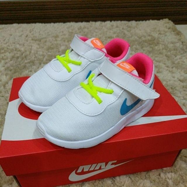 正品 Nike運動童鞋(14cm)
