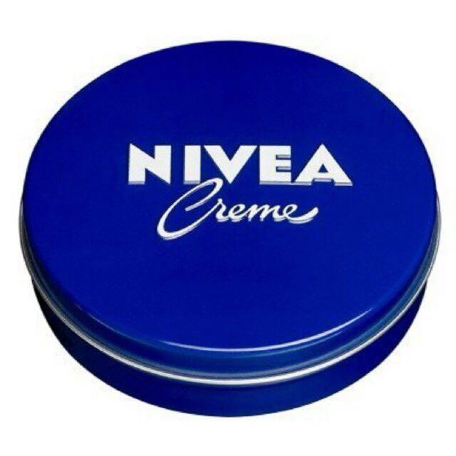 ❤️ NIVEA 妮維雅霜 150ml 保濕潤膚霜