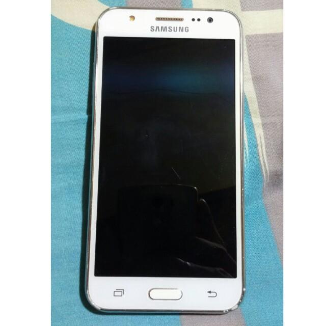 三星 Samsung J5 J5007 (零件機)