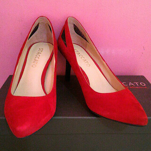 💋 STACCATO Pumps shoes