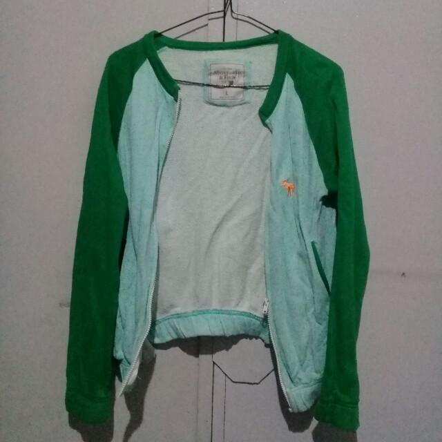 A & F Jacket