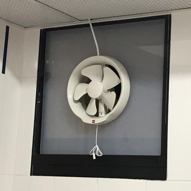 Acrylic Panel Bathroom Toilet Ventilation Fan Internet Lan Conversion Digital Lock Ip Camera Door Arm Stopper Flush Modifications BTO