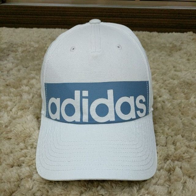 Adidas帽