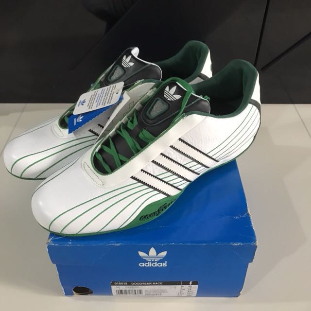 bba0900ca74 Adidas Goodyear Racer (Authentic Brand New)