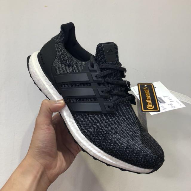 adidas ultra boost utility black