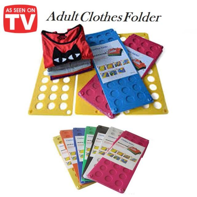ADULT CLOTHES FOLDER ( 10-54-16 )