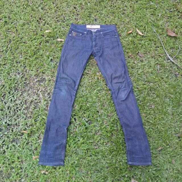 April 77 skinny jeans