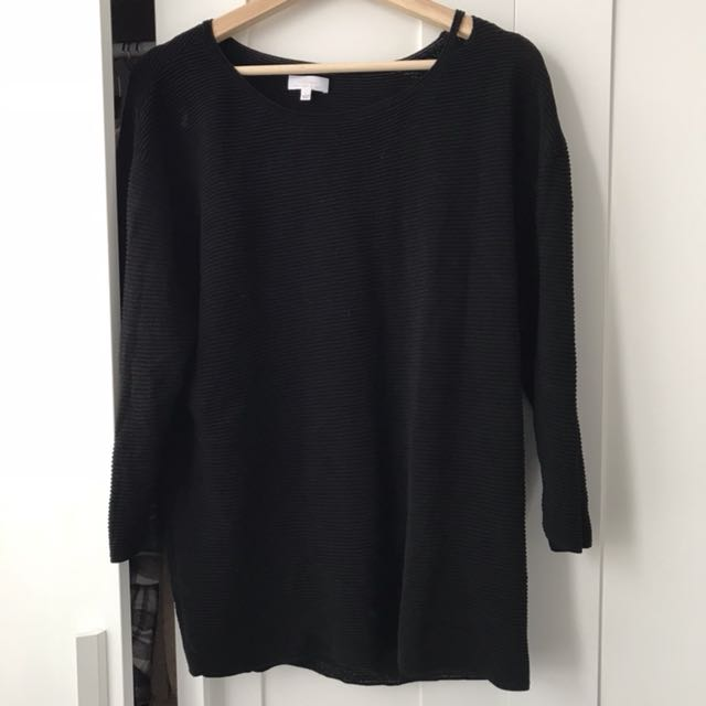 Aritzia Wilfred Blanchard sweater