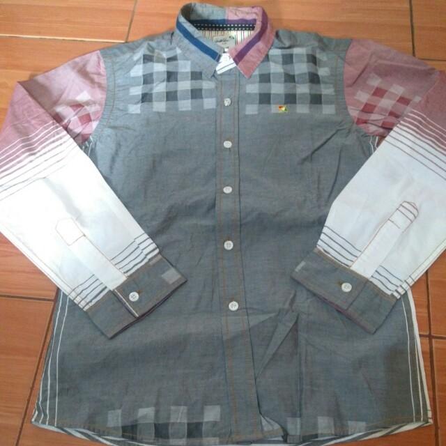 Arnold Palmer kids shirt size 13-14