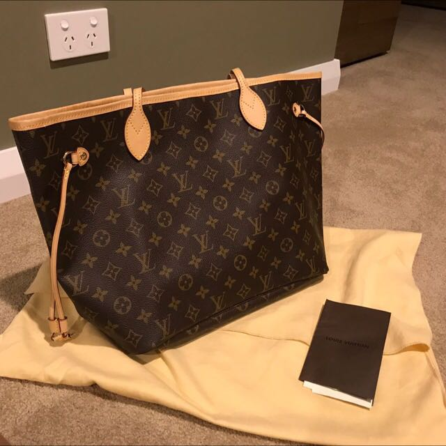 Authentic Louis Vuitton (DROP SALE!!!)