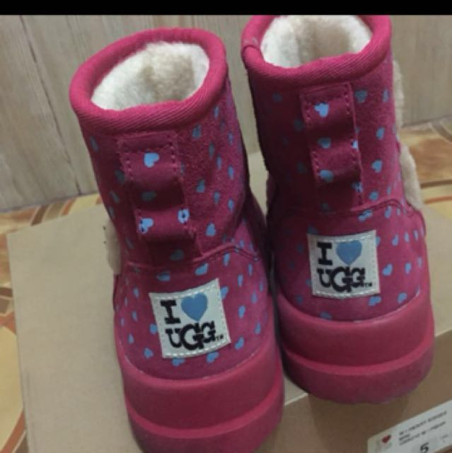 💜Authentic UGG winter boots