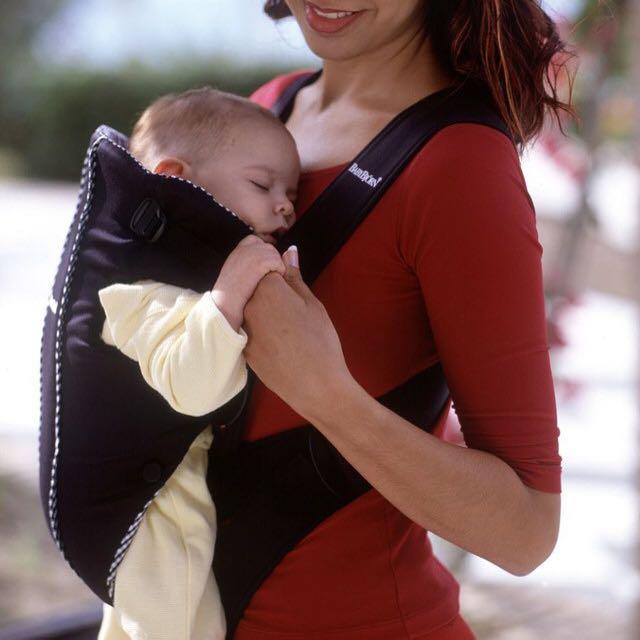 Baby Carrier baby Bjorn