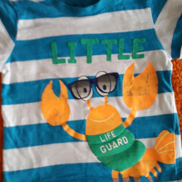 Baby T-shirt MOTHERCARE
