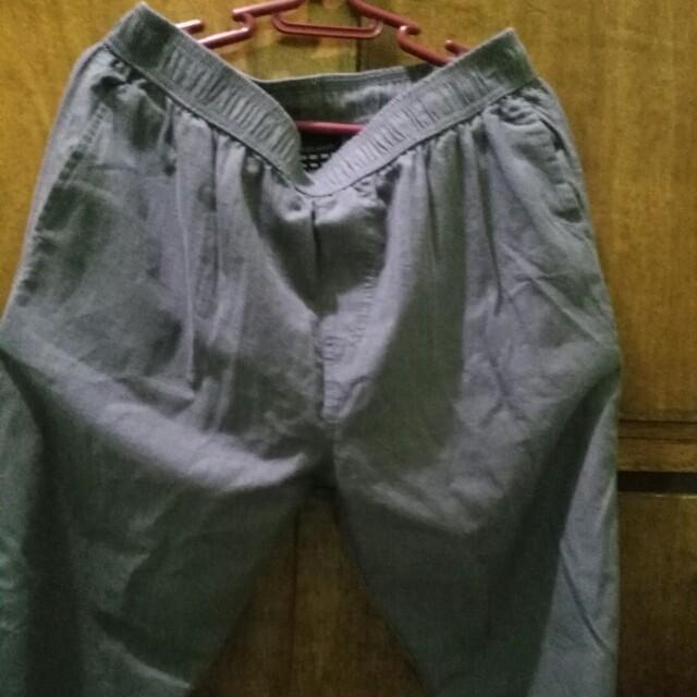 Baleno Pants
