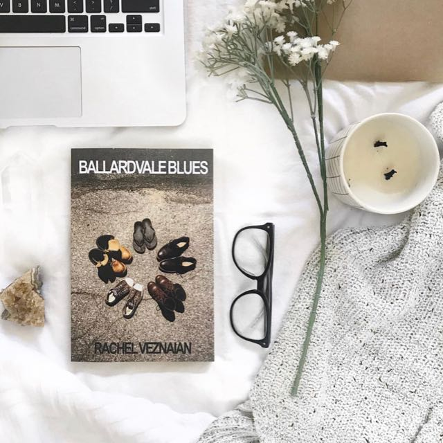 Ballardvale Blues