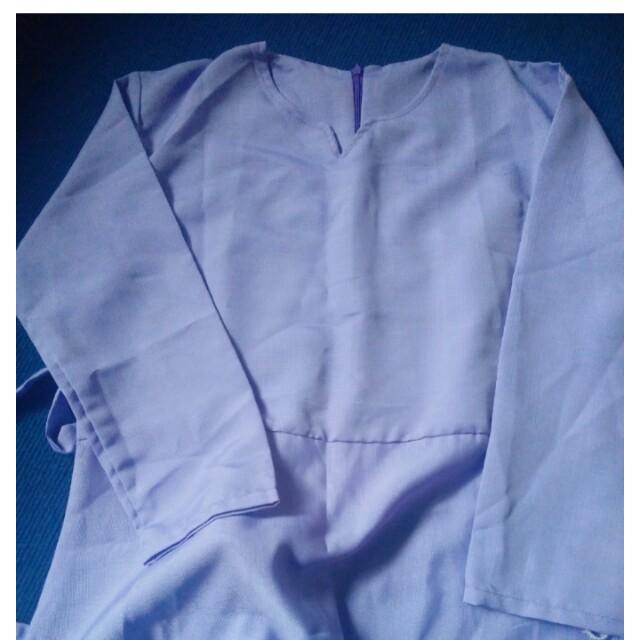 Balloteli dress blue