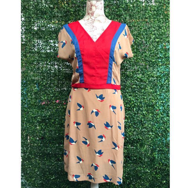 Bayo Casual Dress