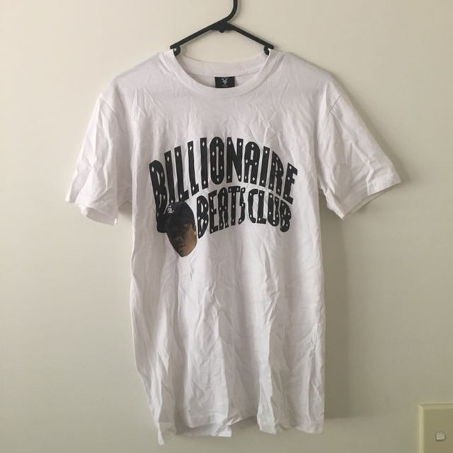 Billionaire Boys Club tee