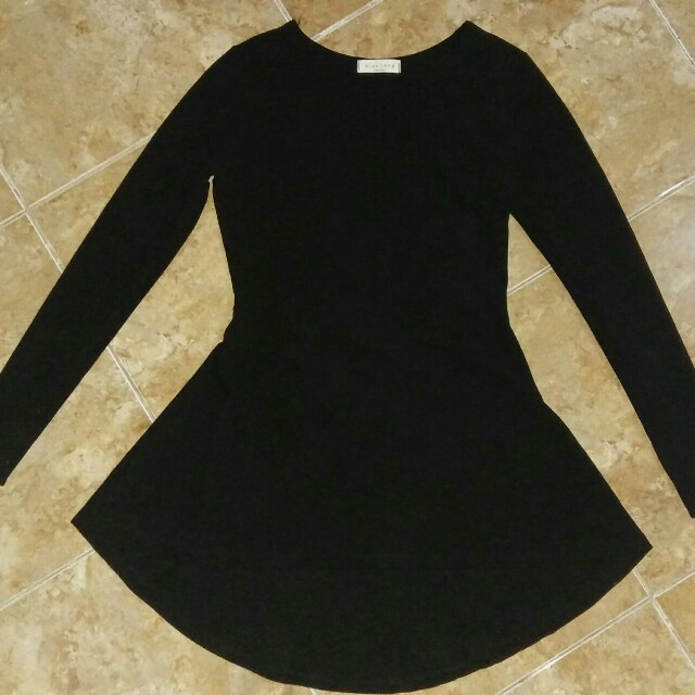 Black Dress (Pre-loved)