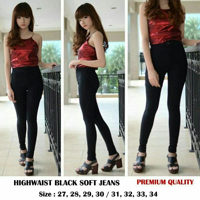 Bo. Z1 Jumbo Hw Black Premium 140.000 Detail di pict size 31-34
