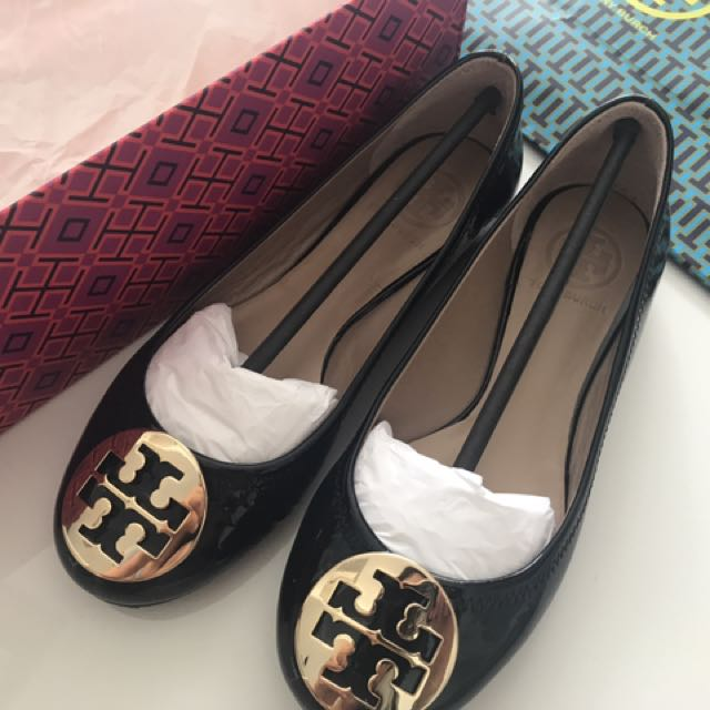 5c4790251869 Brand New Tory Burch Flat Shoes