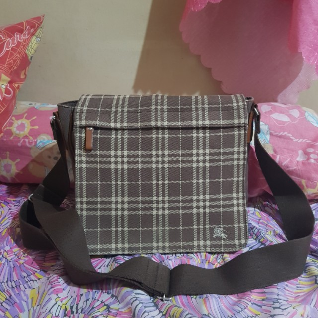 Burberry Sling Brown