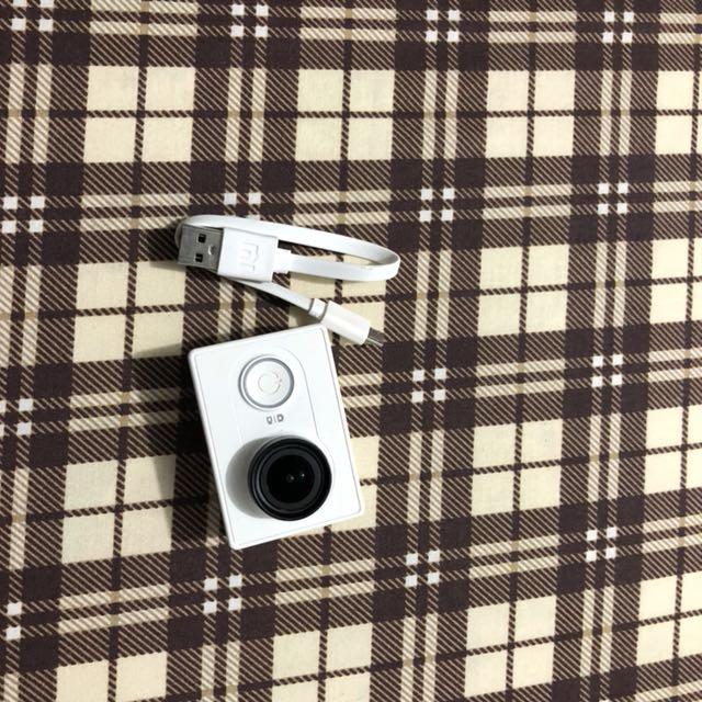 Camera Xiaomi