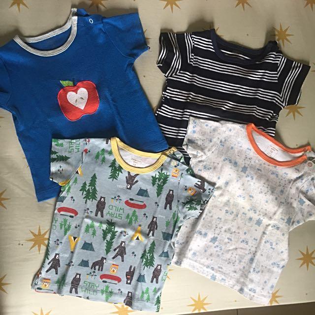 carter love t-shirt