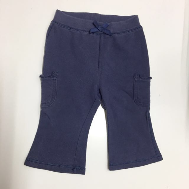 Carter's 童裝純棉長褲