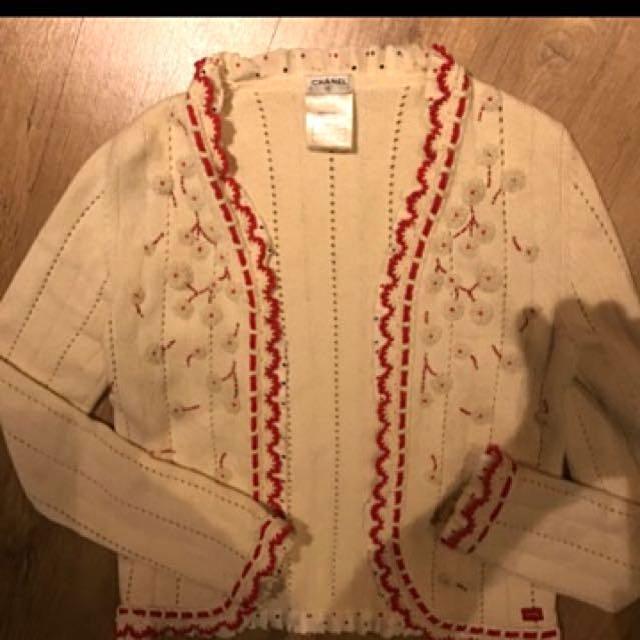 CHANEL外套(可議價