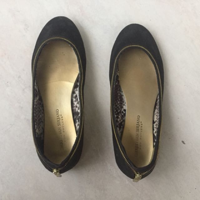 Christian Siriano Payless Shoes