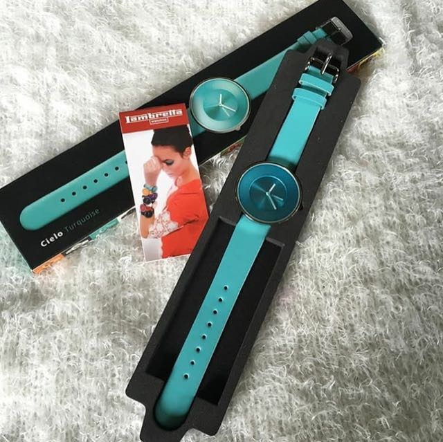 Cielo Lambretta Watch